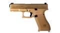 Umarex GlockAirsoft G19X GBBハンドガン セラコートバージョン