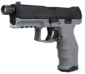 【並行輸入品】Umarex HK VP9 ガスブローバックピストル Tactical/JPversion GRAY