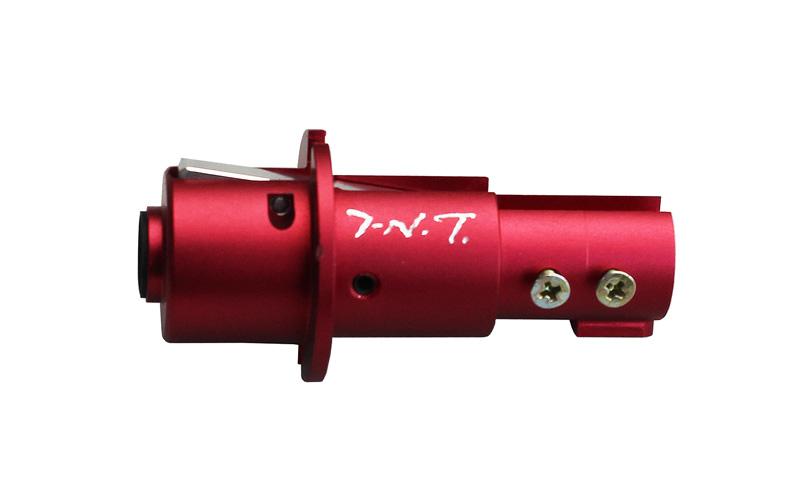 T-N.T. APS-X HOP-UP チャンバーキット (VFC HK416A5/HK416/M27 GEN.2 GBB対応)