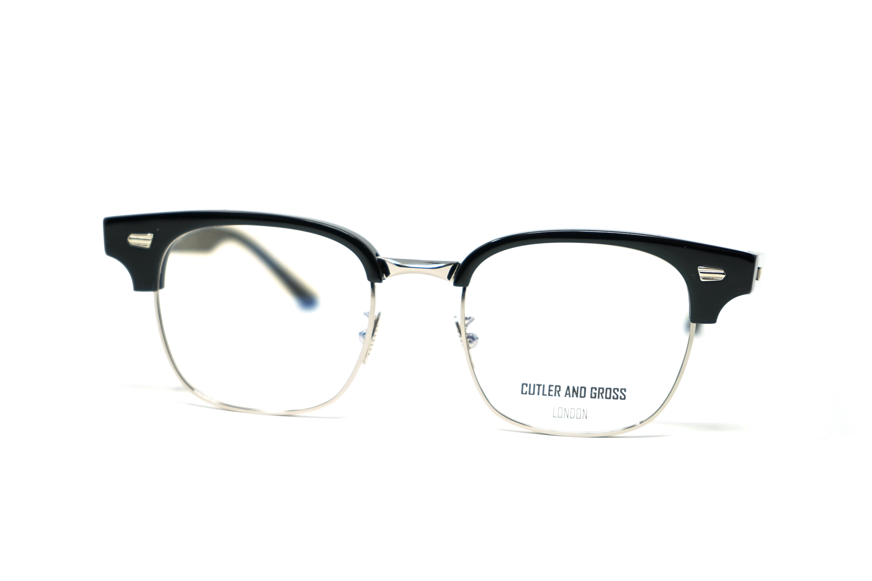 CUTLER AND GROSS / カトラーアンドグロス 0755 04