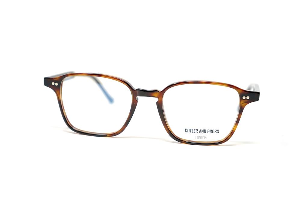 CUTLER AND GROSS / カトラーアンドグロス 1360 02