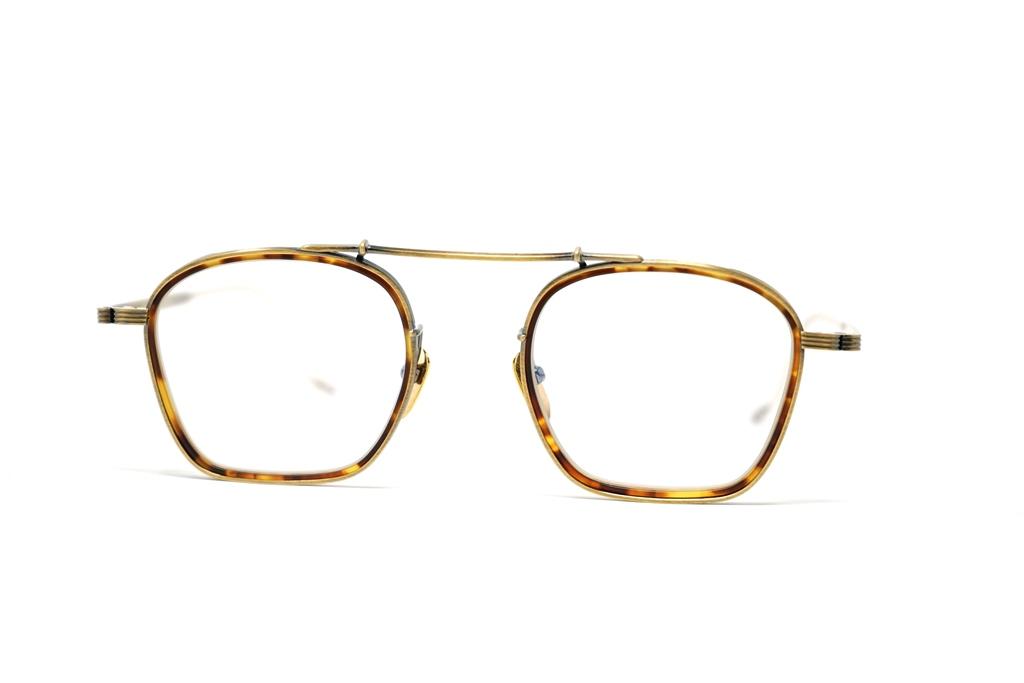 JACQUESMARIEMAGE / ジャックマリーマージュ BAUDELAIRE GOLD ANTIQUE 320/350