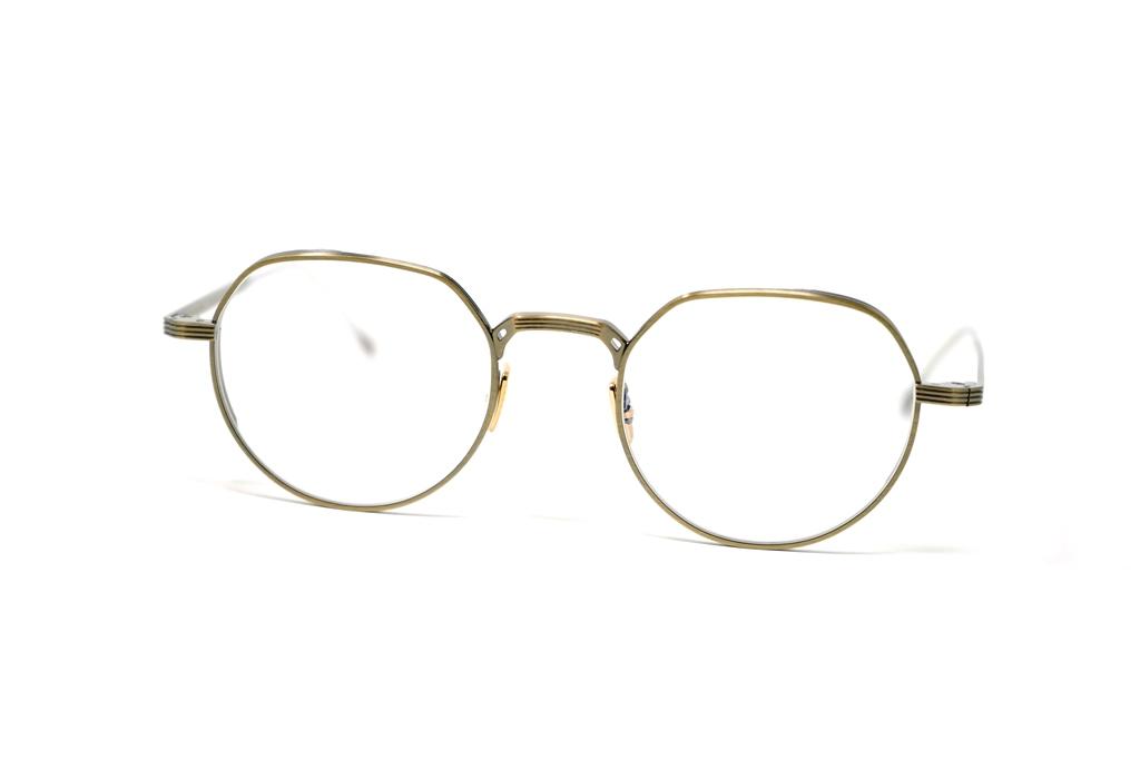 JACQUESMARIEMAGE / ジャックマリーマージュ FONTANA GOLD ANTIQUE 140/500