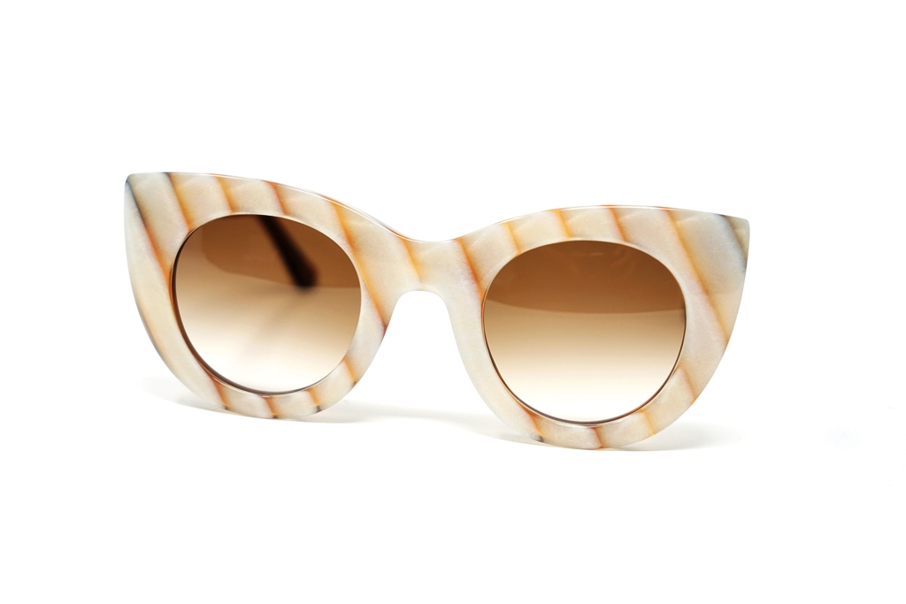 BARBIE 60TH x THIERRY LASRY COLLABORATION / バービー60周年xティエリーラスリー GLAMY V643 Bar2