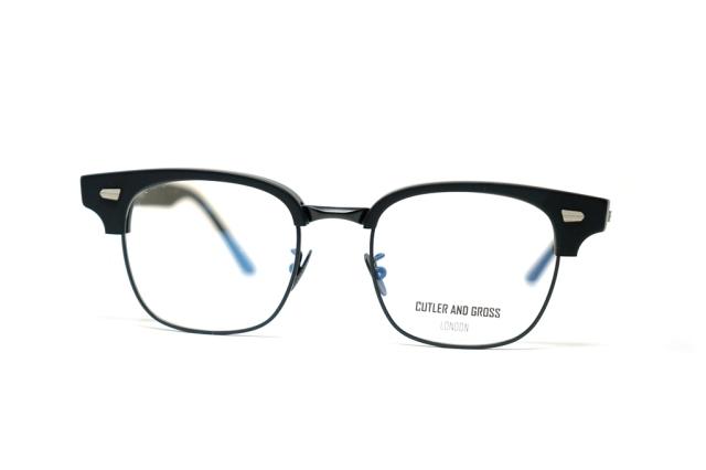 CUTLER AND GROSS / カトラーアンドグロス 0755 02