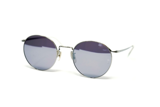 OLIVER GOLDSMITH / オリバーゴルドスミス ART COMES FIRST CHARLES 53s PEWTER