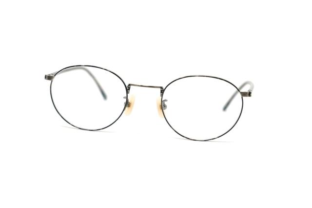 OLIVER GOLDSMITH / オリバーゴールドスミス EGHAM A Silver BKTT rim