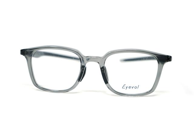 Eyevol / アイヴォル MACKSON GRY-LG