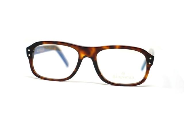 "CUTLER AND GROSS / カトラーアンドグロス MP 0847 DTO ""GALAHAD""  Kingsman Optical Aviator Glasses"