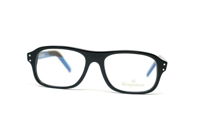 CUTLER AND GROSS / カトラーアンドグロス MP 0847 V2 01 Kingsman Optical Aviator Glasses (Large)