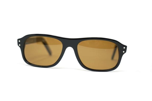CUTLER AND GROSS / カトラーアンドグロス MP 0847 V2 01 Kingsman Aviator Sunglasses (Large)