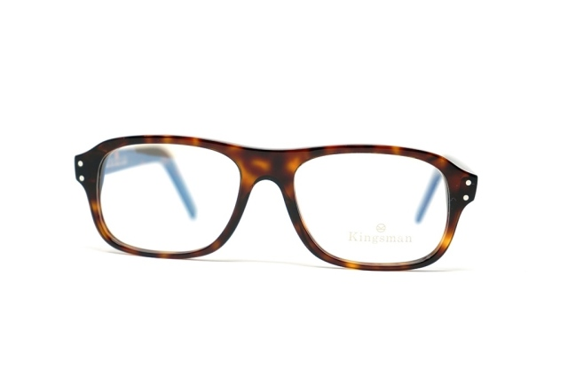 CUTLER AND GROSS / カトラーアンドグロス MP 0847 V2 02 Kingsman Optical Aviator Glasses (Large)