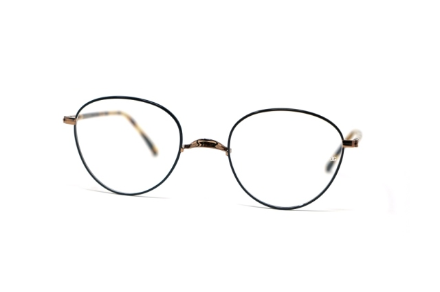 OLIVER GOLDSMITH/オリバーゴールドスミス RIPON Copper GY