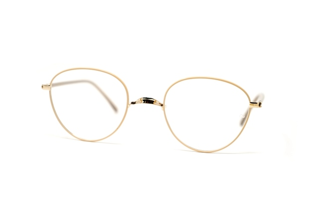 OLIVER GOLDSMITH/オリバーゴールドスミス RIPON Gold BE