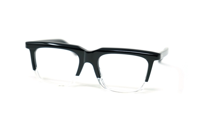OLIVER GOLDSMITH / オリバーゴールドスミス SEG Black Float