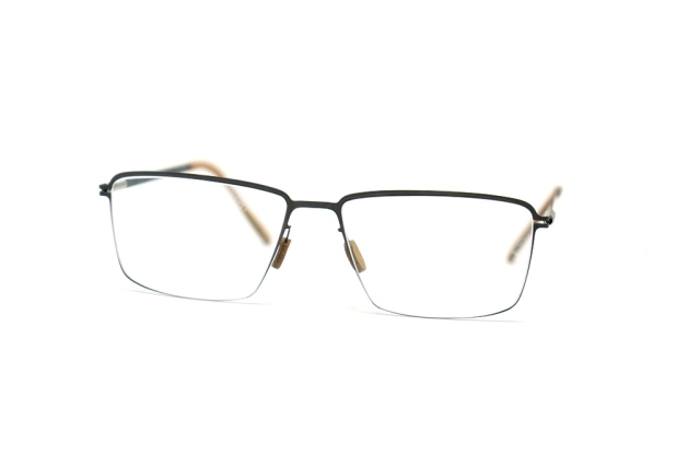 UNDOSTRIAL/アンダストリアル SPRINGE 03 BK-Leather