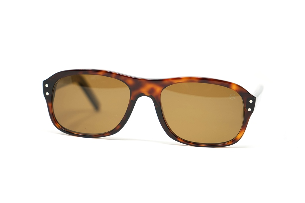 "CUTLER AND GROSS / カトラーアンドグロス MP 0847 DTO ""GALAHAD""  Kingsman Aviator Sunglasses"