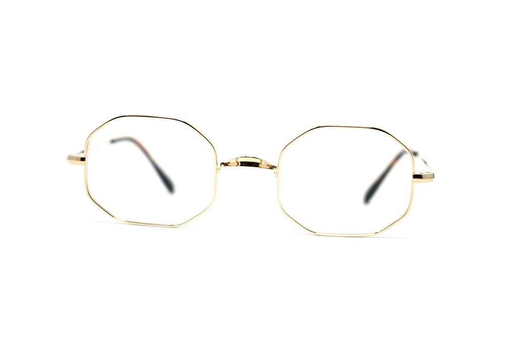 OLIVER GOLDSMITH / オリバーゴールドスミス Octag(46) Titanium Gold