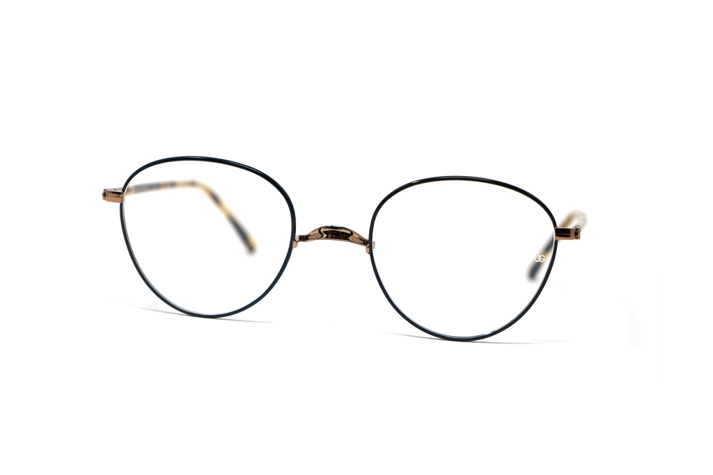 OLIVER GOLDSMITH/オリバーゴールドスミス RIPON Copper GY