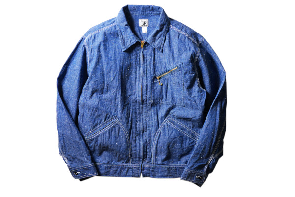 ANDFAMILYS /アンドファミリーズ CL WORK JACKET
