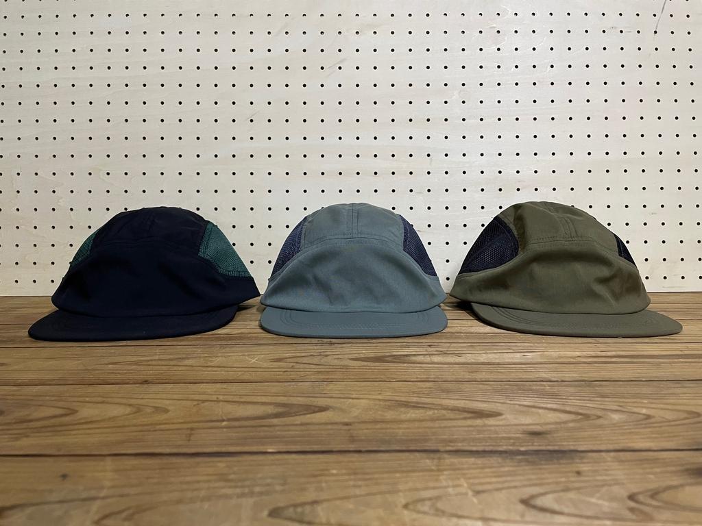 THE UNION/ザ ユニオン FIELD CAP