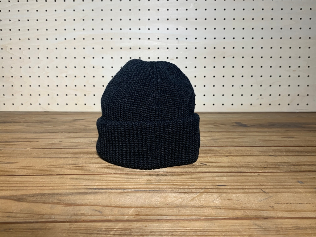 THE UNION/ザ ユニオン THE ROUGH KNIT CAP