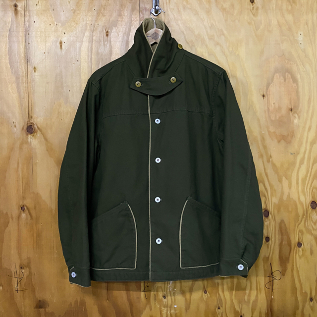 THE UNION/ザ ユニオン WORK BORE JACKET