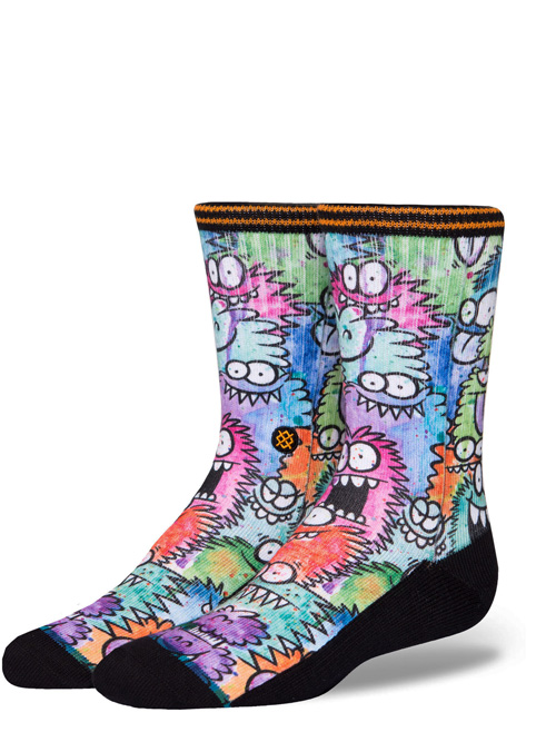 STANCE/スタンス MONSTER PARTY KIDS