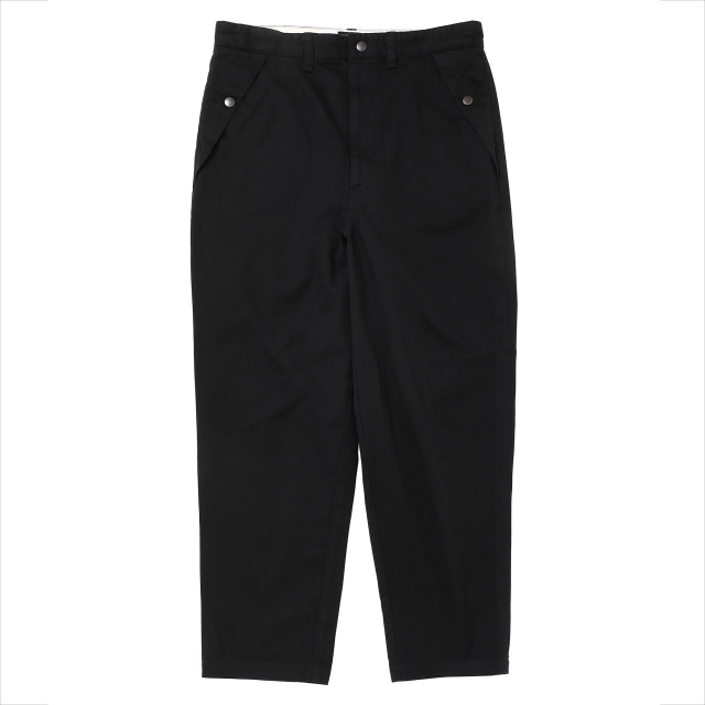 PORKCHOP GARAGE SUPPLY/ポークチョップ ガレージサプライ LOOSE FIT CHINO PANTS