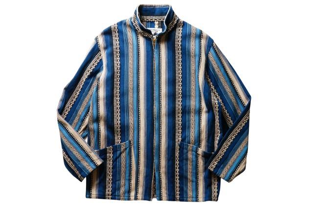 ANDFAMILYS /アンドファミリーズ Native Rag Jacket