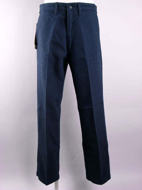 ANDFAMILY /アンドファミリー Classic Wool Trousers