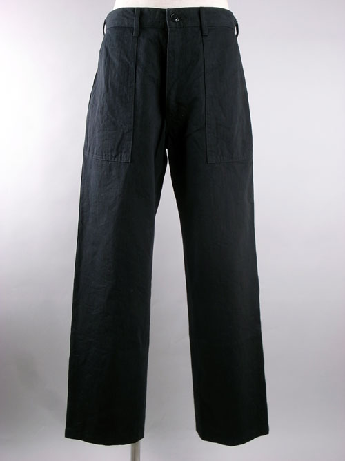 ANDFAMILY /アンドファミリー HERRINGBONE MIL. PANTS