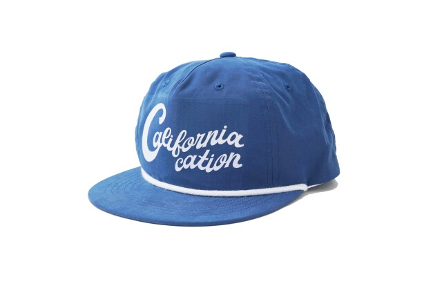 SURF SKATE CAMP/サーフスケートキャンプ  CALIFORNIACATION CAP