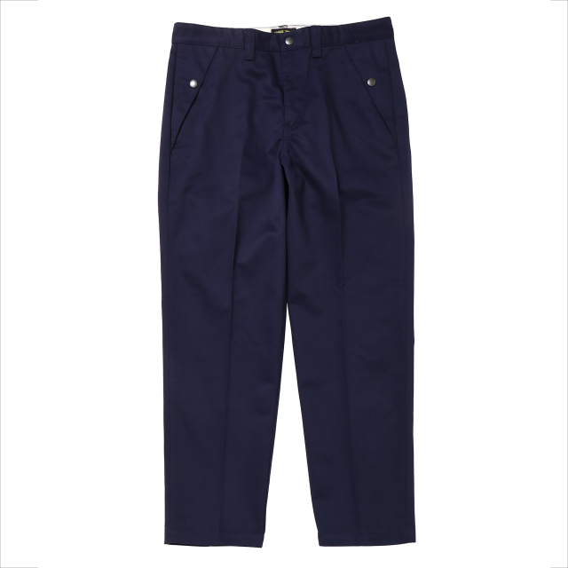 PORKCHOP GARAGE SUPPLY/ポークチョップ ガレージサプライ STANDARD WORK PANTS