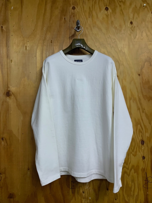 THE UNION/ザ ユニオン SixteenTwo L/S Tee