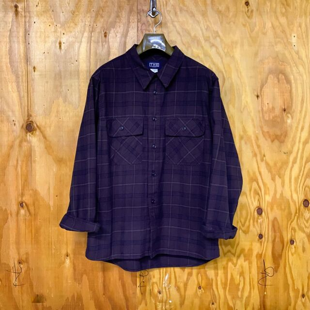 THE UNION/ザ ユニオン ROLL-UP CHECK SHIRTS