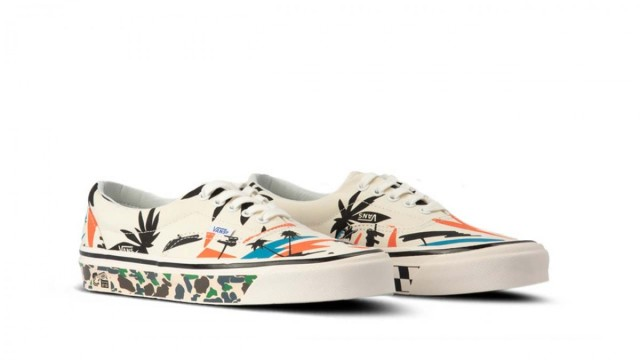 VANS/バンズ ERA 95 DX [ANAHAIM FACTORY PACK]