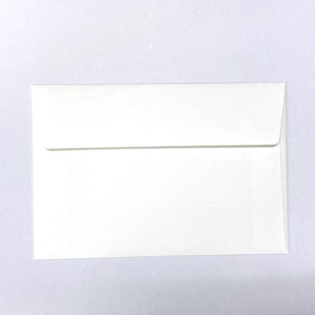 封筒洋型1号