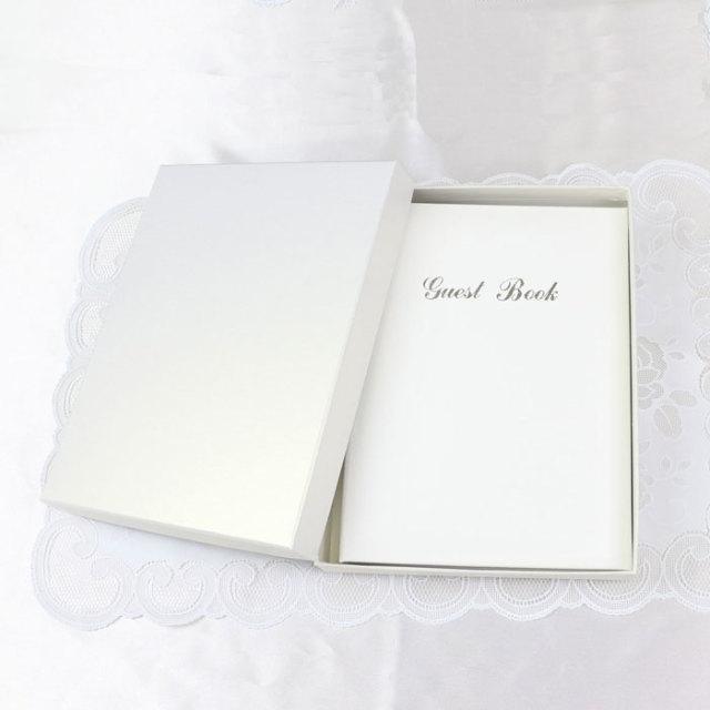 芳名帳ホワイトボックス