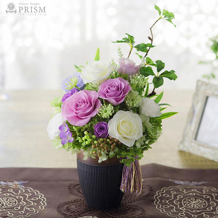 紫乃(仏花)