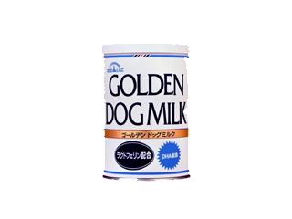ワンラックゴールデンドッグミルク 130g