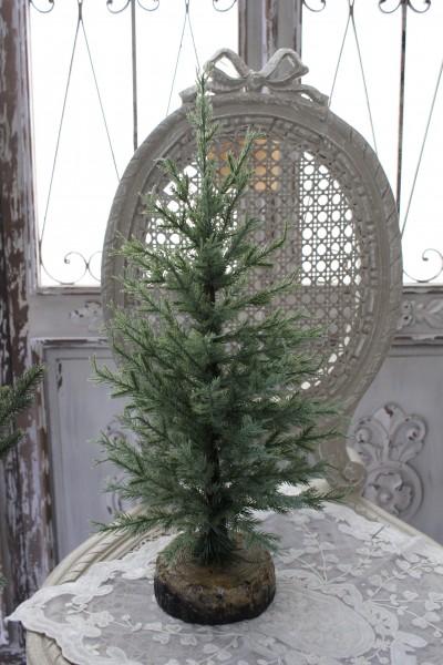 サイプレステーブルツリー・S クリスマスツリー 小型 コンパクト シャビーシック 北欧 フレンチ ロマンティック 可愛い