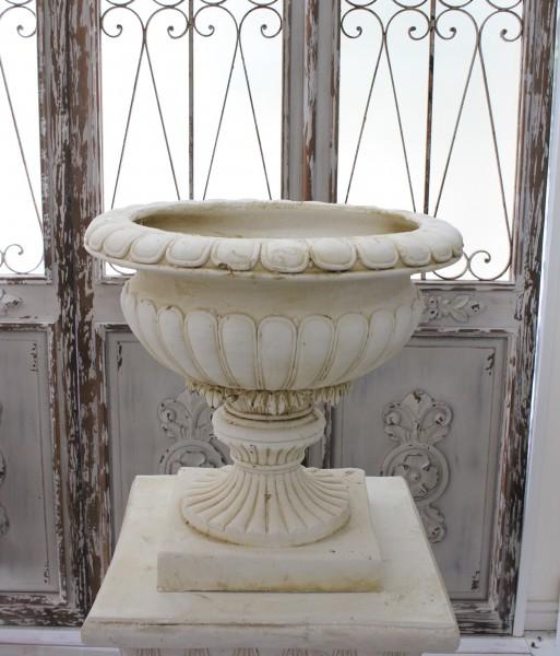 アンティーク風 プランター(ヨーロピアン004) テラコッタ 花器 鉢 シャビーシック  フレンチカントリー アンティーク 雑貨 姫