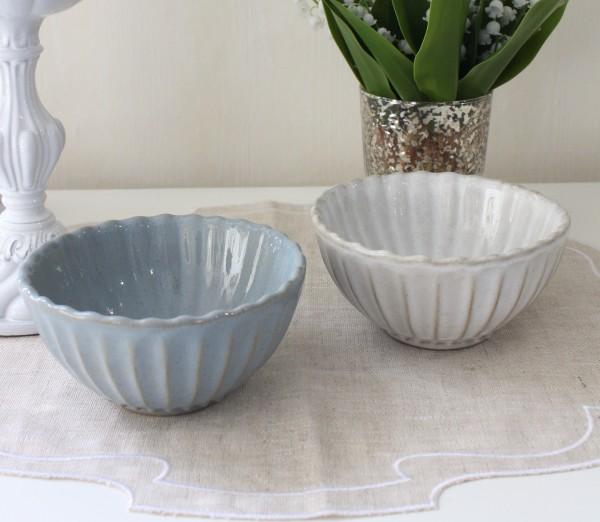 La Ceramica V.B.C ラ・セラミカ イタリア ボウル 小鉢(フォンダコ 110 112)陶器 イタリア製 輸入食器 フレンチカントリー シ