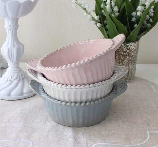 La Ceramica V.B.C ラ・セラミカ イタリア ベイクディッシュ(フォンダコ 107 108 109)調理皿 ベイク皿 陶器 イタリア製 輸入食