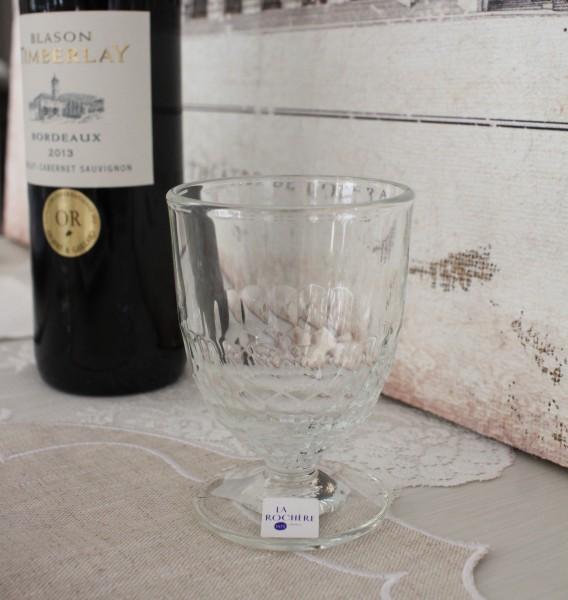 ガラスコップ グラス(アルトワ 230cc)La Rochere フランス製 ラロシェール ワイングラス ウォーターグラス タンブラー ガ