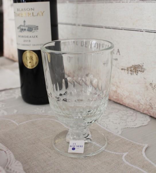 ガラスコップ グラス(アルトワ 310cc)La Rochere フランス製 ラロシェール ワイングラス ウォーターグラス タンブラー ガ