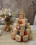 X'mas♪♪ アドベント・カレンダーツリー(木製) オブジェ クリスマス ディスプレイ シャビーシック フレンチカントリー ア