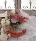 愛らしいクリップバード(3色セット)小鳥 飾り ツリーオーナメント お洒落 アンティーク風 アンティーク 雑貨 姫系 輸入雑貨