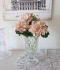 クリスタルベース ダイヤカット トール 3008 ガラス製 ヨーロピアンコンポート 花瓶 ベース ヨーロピアン型 ガラス花器 洋風 輸